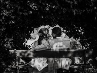 La boda de Débora y Josué 2