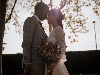 La boda de Débora y Josué