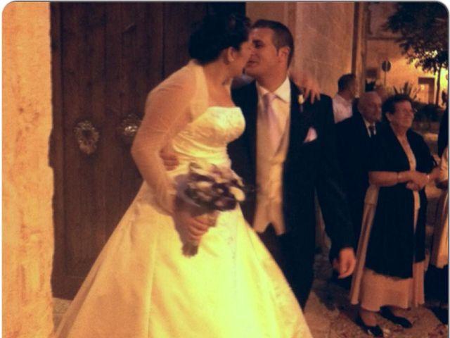 La boda de Sonia y Juan Pedro en Santa Maria Del Cami (Isla De Mallorca), Islas Baleares 4
