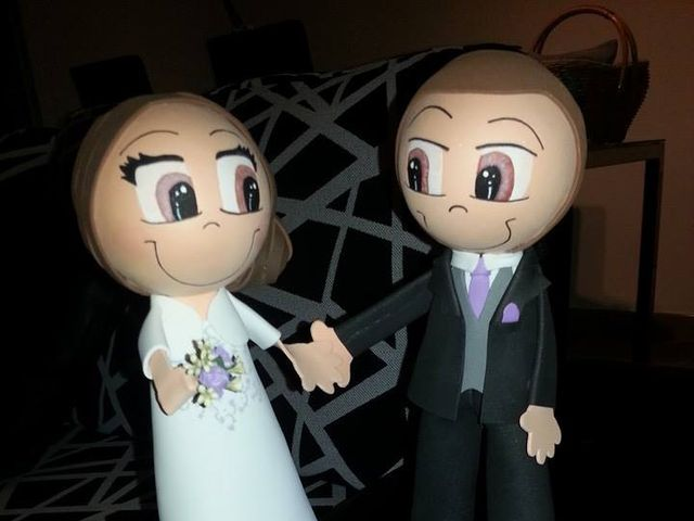 La boda de Sonia y Juan Pedro en Santa Maria Del Cami (Isla De Mallorca), Islas Baleares 5