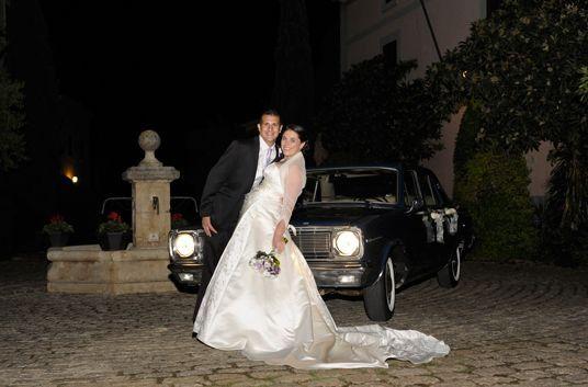 La boda de Sonia y Juan Pedro en Santa Maria Del Cami (Isla De Mallorca), Islas Baleares 2