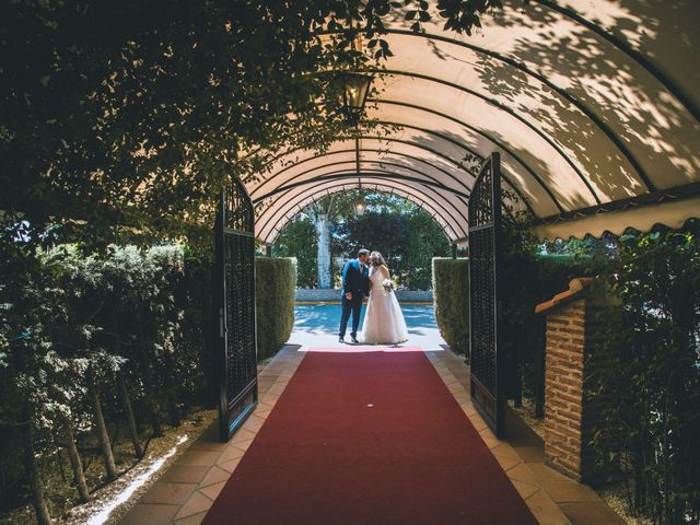 La boda de Juan Manuel y Laura en Coslada, Madrid 3