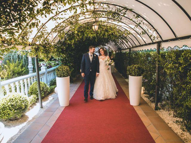 La boda de Juan Manuel y Laura en Coslada, Madrid 4