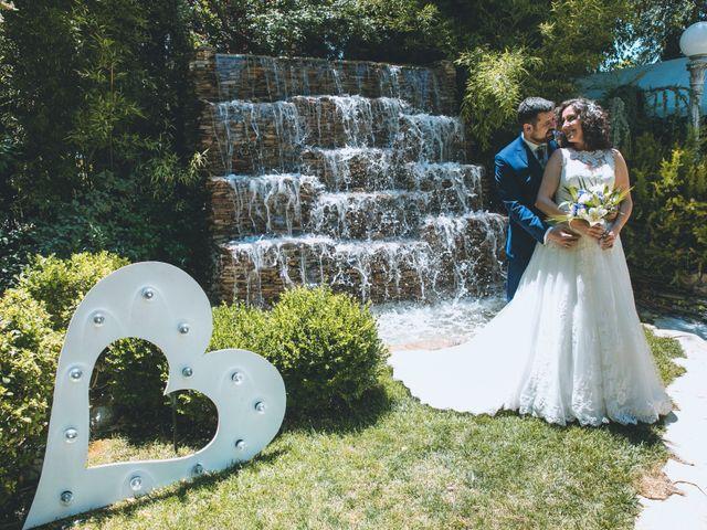 La boda de Juan Manuel y Laura en Coslada, Madrid 5