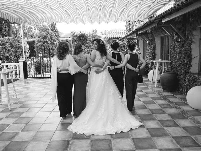 La boda de Juan Manuel y Laura en Coslada, Madrid 7