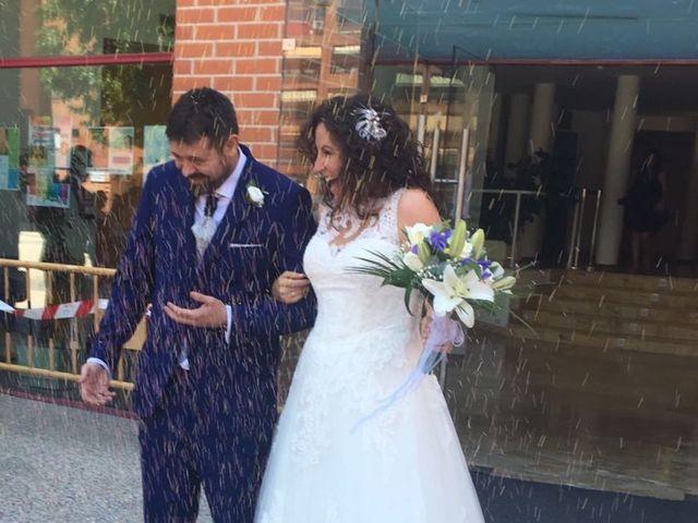 La boda de Juan Manuel y Laura en Coslada, Madrid 9