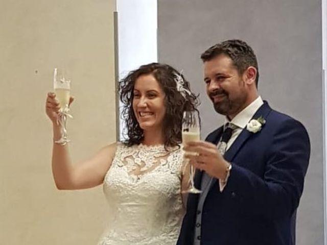 La boda de Juan Manuel y Laura en Coslada, Madrid 10
