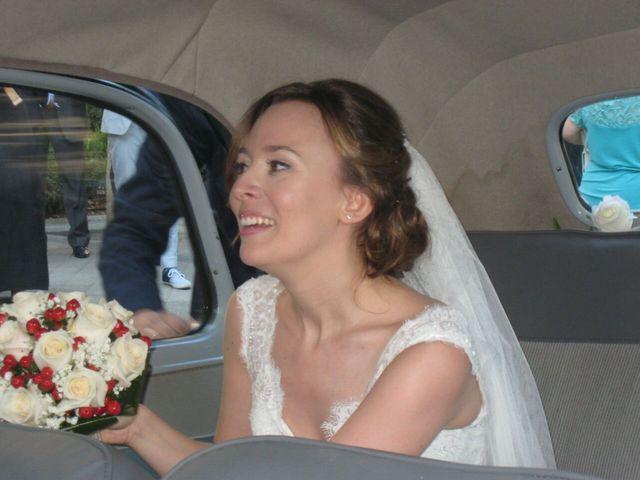 La boda de Guillermo y Verónica en Madrid, Madrid 5
