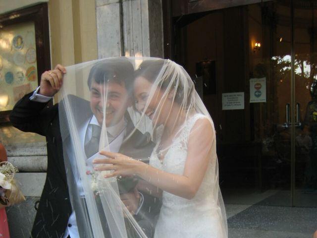 La boda de Guillermo y Verónica en Madrid, Madrid 6