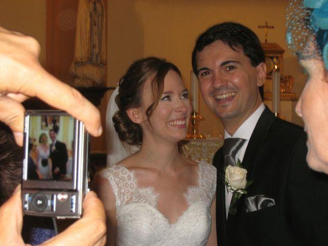 La boda de Guillermo y Verónica en Madrid, Madrid 2