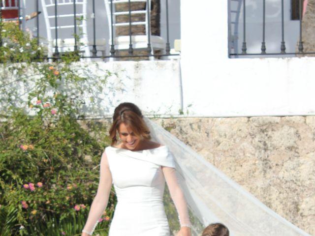 La boda de Jesus y Raquel en Córdoba, Córdoba 3