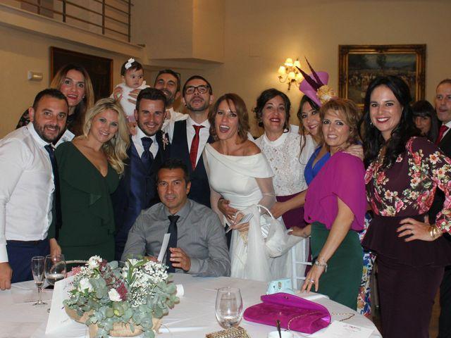 La boda de Jesus y Raquel en Córdoba, Córdoba 1