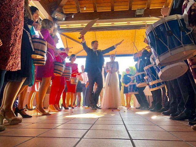 La boda de Gorka y Cristina en Donostia-San Sebastián, Guipúzcoa 3