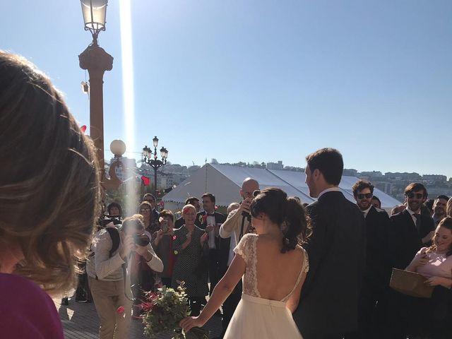 La boda de Gorka y Cristina en Donostia-San Sebastián, Guipúzcoa 6