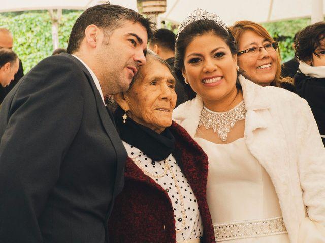 La boda de Agustin y Katherine  en Montornes Del Valles, Barcelona 4