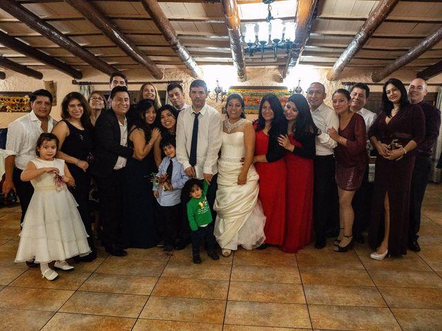 La boda de Agustin y Katherine  en Montornes Del Valles, Barcelona 5
