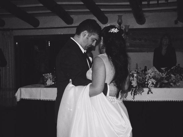 La boda de Agustin y Katherine  en Montornes Del Valles, Barcelona 8