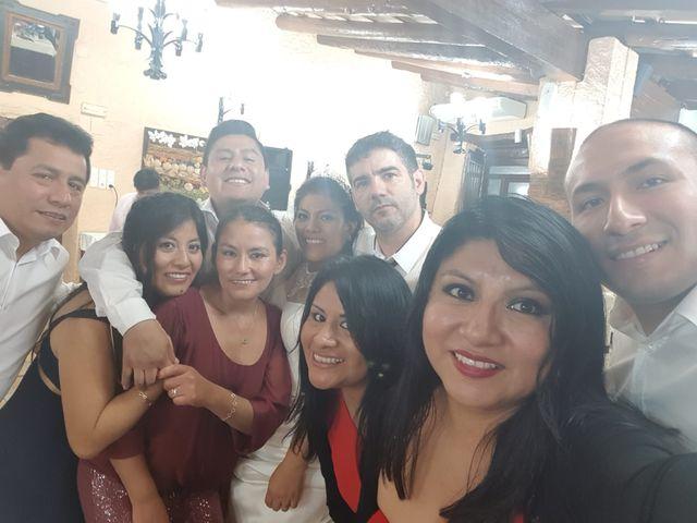 La boda de Agustin y Katherine  en Montornes Del Valles, Barcelona 12