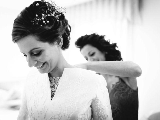 La boda de Marcos y Noelia en Mos, Pontevedra 6