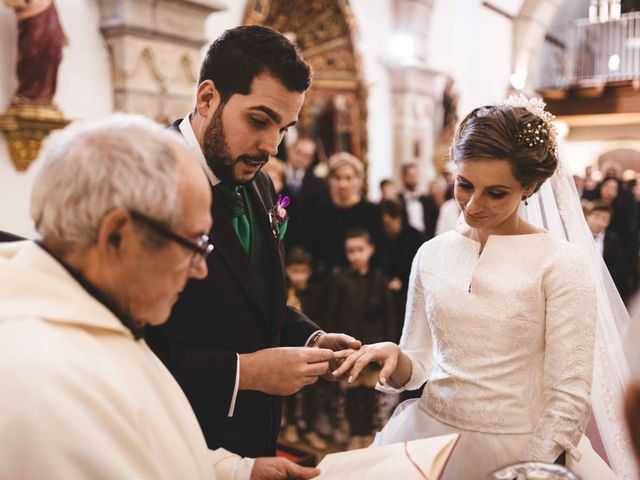 La boda de Marcos y Noelia en Mos, Pontevedra 21