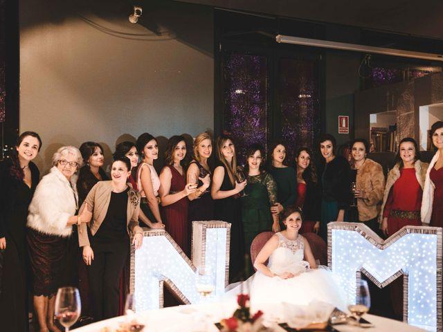 La boda de Marcos y Noelia en Mos, Pontevedra 26