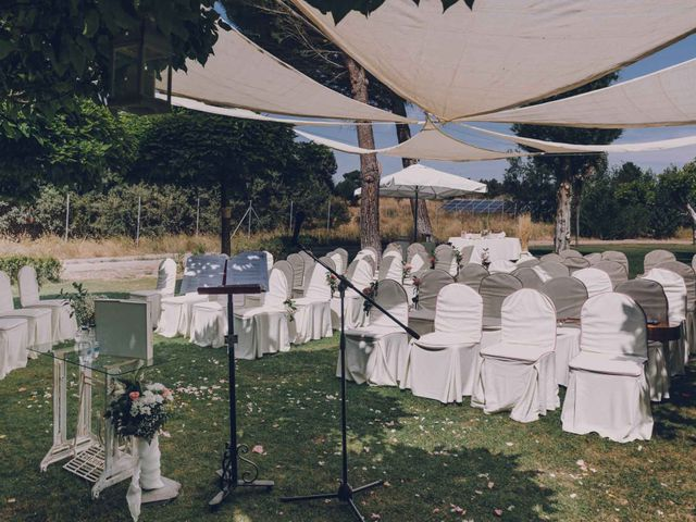 La boda de Rubén y Ana en Aranda De Duero, Burgos 11