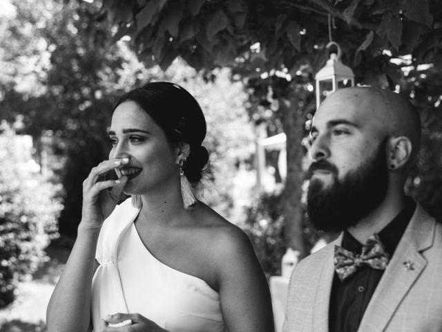 La boda de Rubén y Ana en Aranda De Duero, Burgos 19