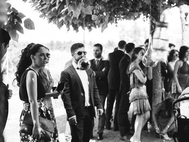 La boda de Rubén y Ana en Aranda De Duero, Burgos 21
