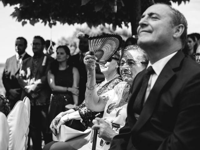 La boda de Rubén y Ana en Aranda De Duero, Burgos 29