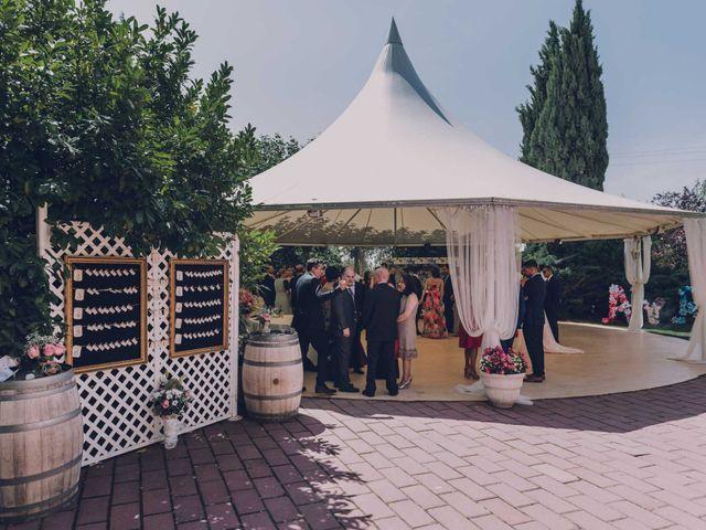 La boda de Rubén y Ana en Aranda De Duero, Burgos 48