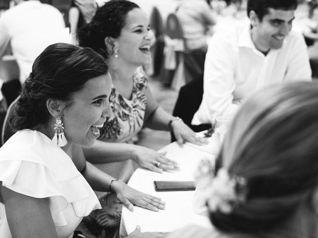 La boda de Rubén y Ana en Aranda De Duero, Burgos 62