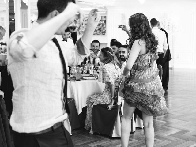 La boda de Rubén y Ana en Aranda De Duero, Burgos 72