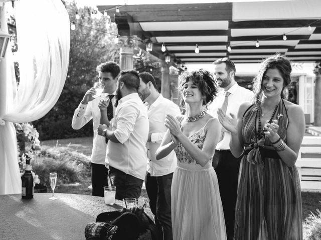 La boda de Rubén y Ana en Aranda De Duero, Burgos 86