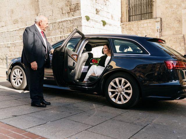 La boda de José y Sandra en Burgos, Burgos 20