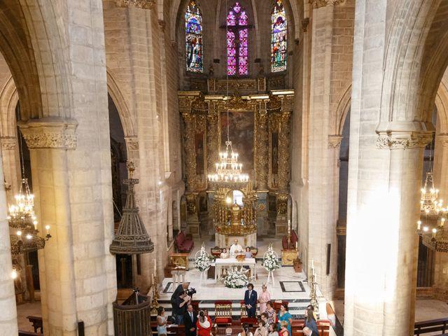 La boda de José y Sandra en Burgos, Burgos 24