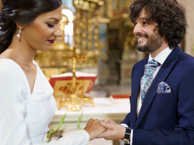 La boda de José y Sandra en Burgos, Burgos 26