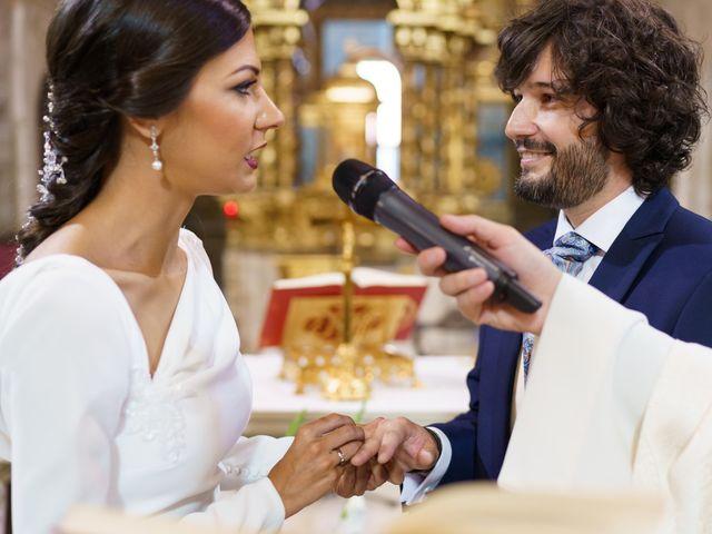 La boda de José y Sandra en Burgos, Burgos 27