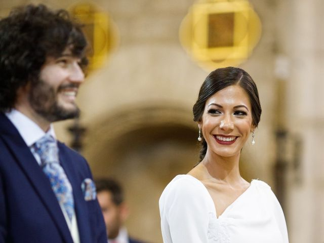 La boda de José y Sandra en Burgos, Burgos 28