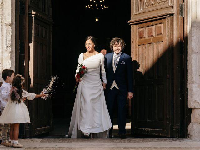 La boda de José y Sandra en Burgos, Burgos 30