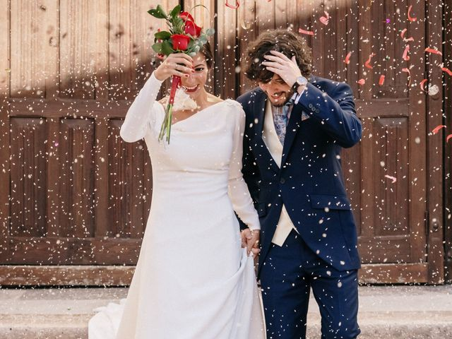 La boda de José y Sandra en Burgos, Burgos 31