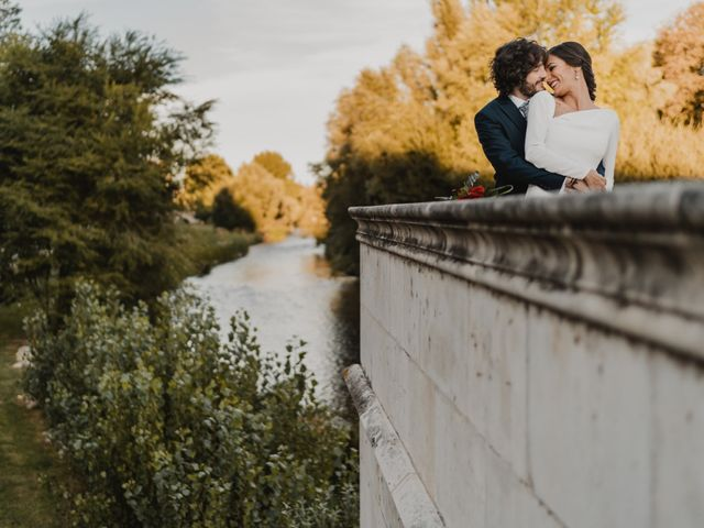 La boda de José y Sandra en Burgos, Burgos 38