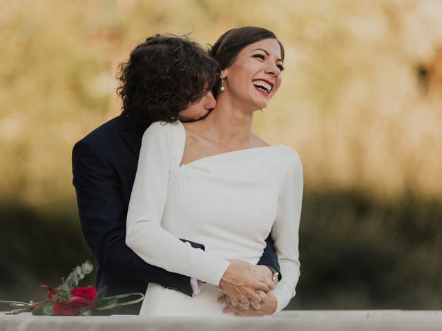 La boda de José y Sandra en Burgos, Burgos 39