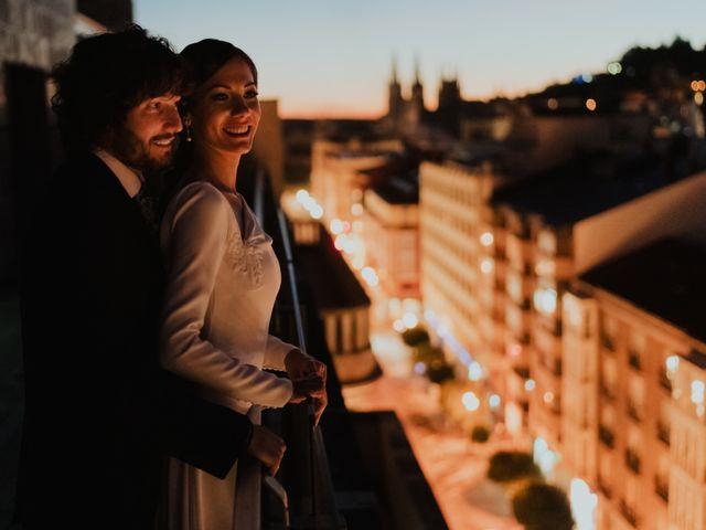 La boda de José y Sandra en Burgos, Burgos 47
