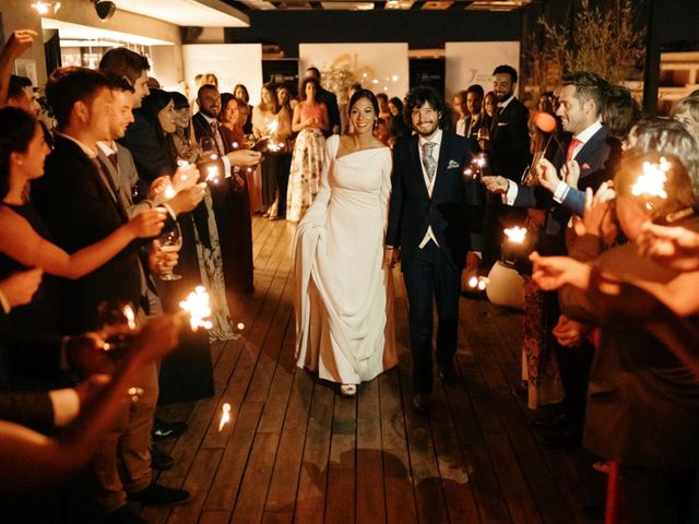 La boda de José y Sandra en Burgos, Burgos 48