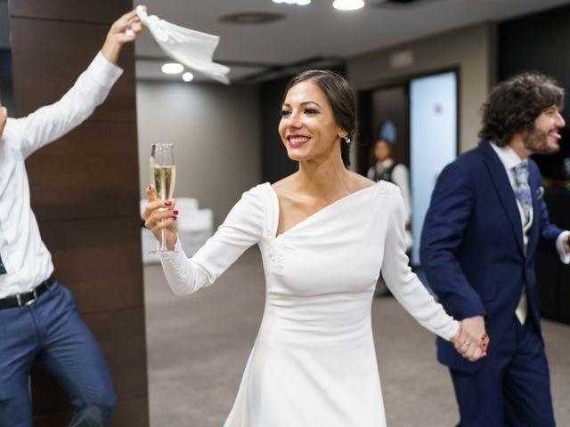 La boda de José y Sandra en Burgos, Burgos 49