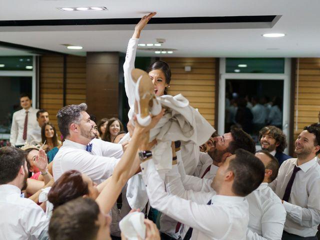 La boda de José y Sandra en Burgos, Burgos 52