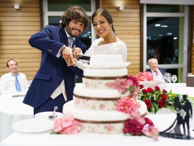 La boda de José y Sandra en Burgos, Burgos 53