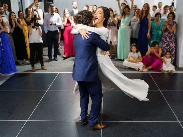 La boda de José y Sandra en Burgos, Burgos 54