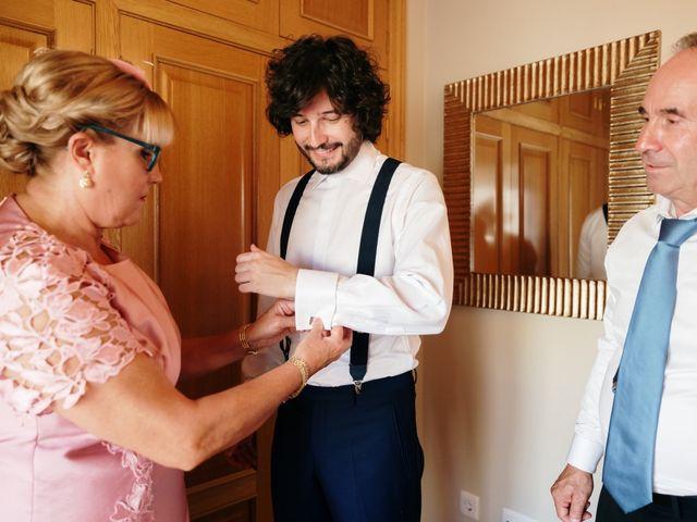 La boda de José y Sandra en Burgos, Burgos 59
