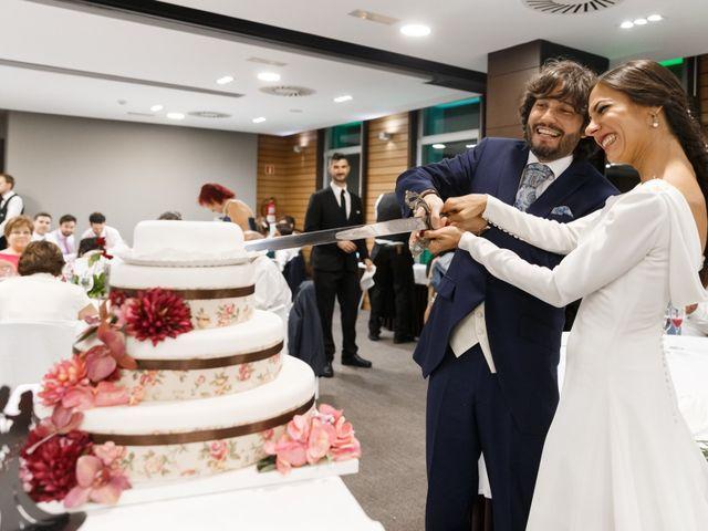La boda de José y Sandra en Burgos, Burgos 64